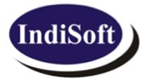 IndiSoft Logo
