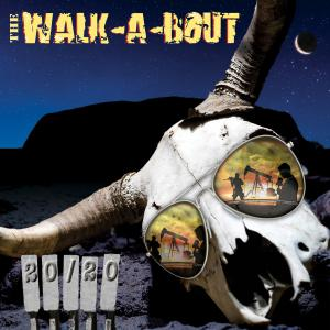 The Walk-A-Bout - 20/20 Cover