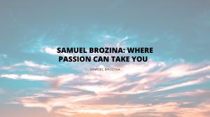 Samuel Brozina