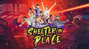 Shelter in Place - an open ended sandbox game