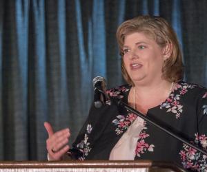 Nicole Toomey Davis Enclavix President & CEO and VentureWrench Co-Creator