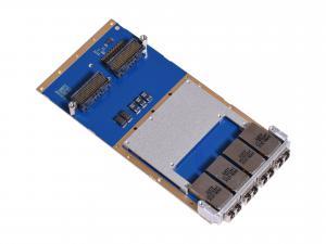 The Titan 40GbE XMC