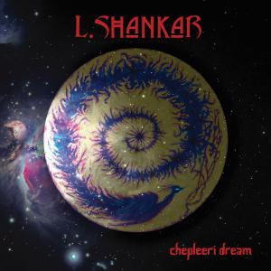 L. Shankar - Chepleeri Dream Cover