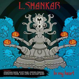 L. Shankar - In My Heart Cover