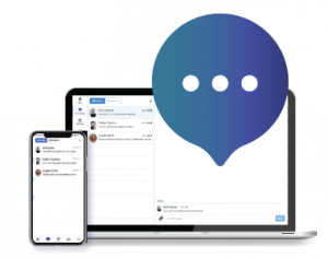 BoardBookit Messaging Feature Connects Boards