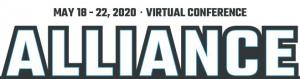 Alliance Virtual Conference 2020