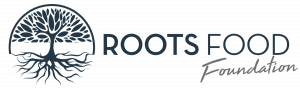 Roots Food Foundation logo