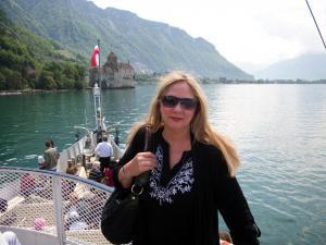Kim Renee Dunbar Water 2