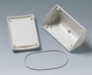 SMART-CONTROL enclosures design