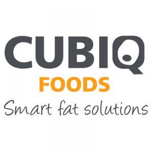 CUBIQ FOODS smart fat solutions - company logo