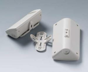 SMART-CONTROL enclosures wall mounting clip