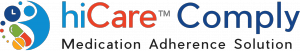 hiCare Comply, Medication Adherence Solution