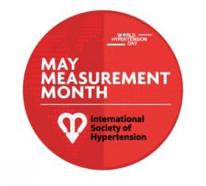 Logo for May Measurement Month