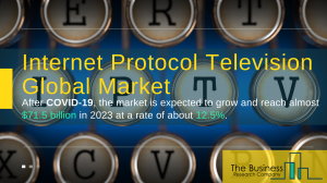 Internet Protocol Television (IPTV) Market Global Report 2020-30