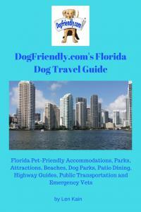 DogFriendly.com's Florida Dog Travel Guide
