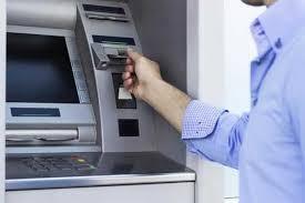 ATM Market Size