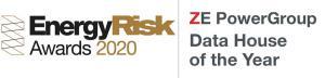 ZE Winner of Data House of the Year ER Award 2020