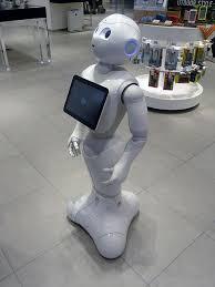 Healthcare Assistive Robot Market