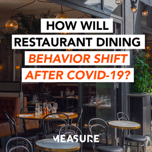Restaurants Post-COVID
