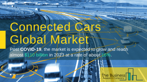 Connected Cars Market Global Report
