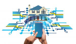Smart Home Systems Market Size