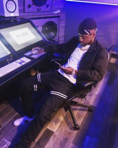 Northside2x in the studio