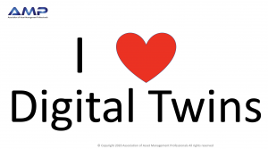 I Love Digital Twins