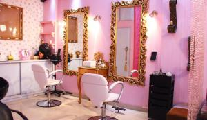 Spas and Beauty Salons Market