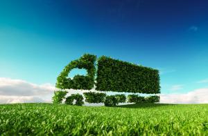 Green Logistics Market Share