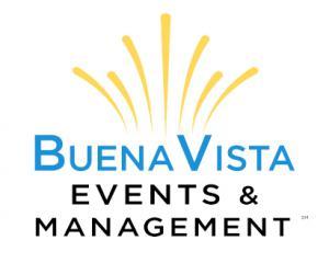 Buena Vista Events & Management logo