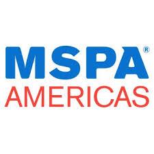 MSPA Americas logo