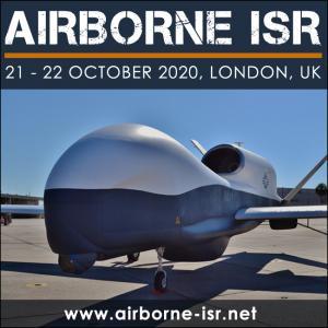 Airborne ISR 2020