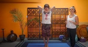 Bikram Yoga 60 Minute Class