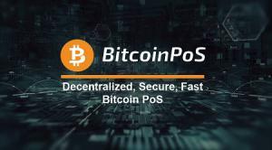 Bitcoin Proof of Stake - BitcoinPoS