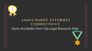 James Hardy Attorney Connecticut