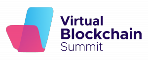 Virtual Blockchain Summit - Logo - The World's first Tokenized Event