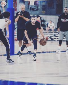 Gary Chivichyan, NBA prospect