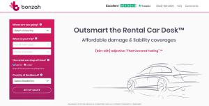 Rental Car Insurance That Helps You Outsmart The Rental Car Desk