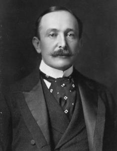 August Belmont, II