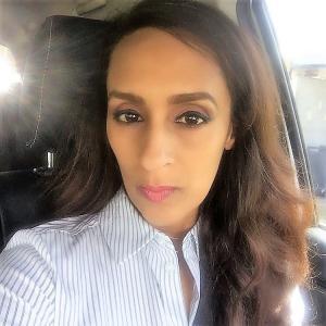Lisaveta Ramotar