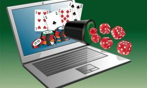 Online Gambling & Betting Industry Size