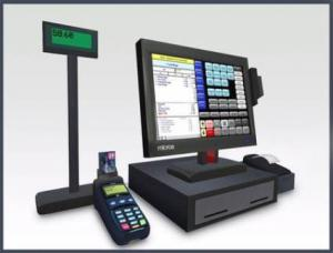 Point-of-Sale Terminals Market
