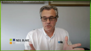 axle ai's Neil Blake on KitPlus TV