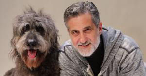 """Bill Berloni, co-host of """"Rappaport To The Rescue"""" on Pet Life Radio"""
