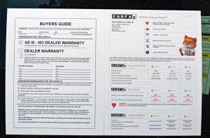 The new SaleSleeve Elite is a weatherproof printable label.