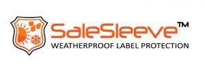 Logo for SaleSleeve