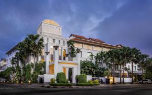 Park Hyatt Siem Reap - Hotel Facade