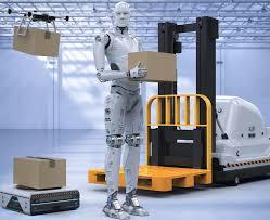 Autonomous Forklifts Market Share