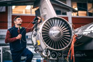 AviationManuals supports a client base that operates over 4,500 aircraft worldwide, including over 60 Fortune 100 company flight departments.