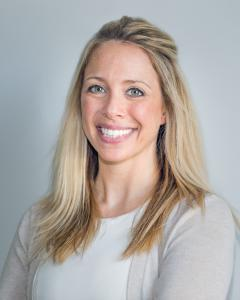 Jillian Bridgette, CEO & Co-founder of Virtual Health Partners, Inc.